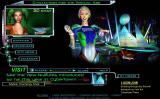 World Review: Cybertown welcome screen