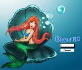 World Review: Dive In welcome screen