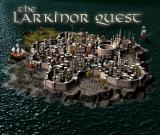 World Review: Larkinor welcome screen