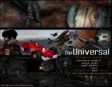 World Review: Universal welcome screen