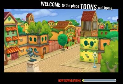 VWN Image Gallery: ToonTown: In Pictures