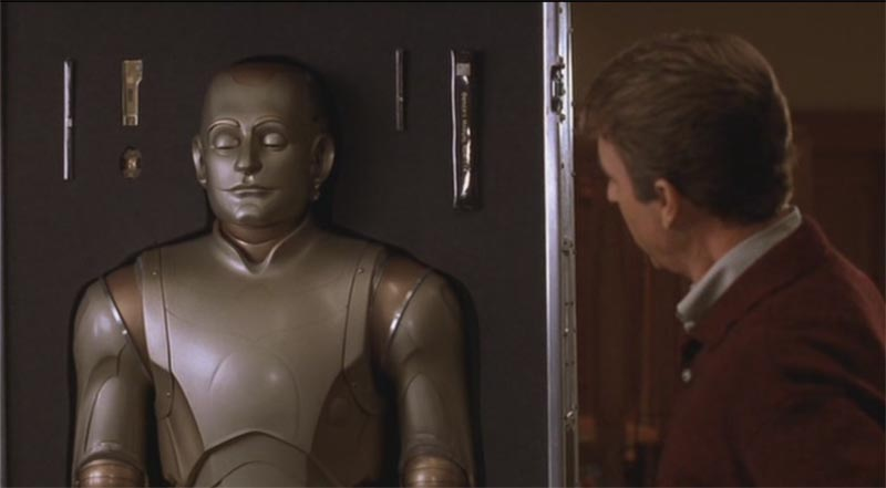Bicentennial Man: A Plot Overview